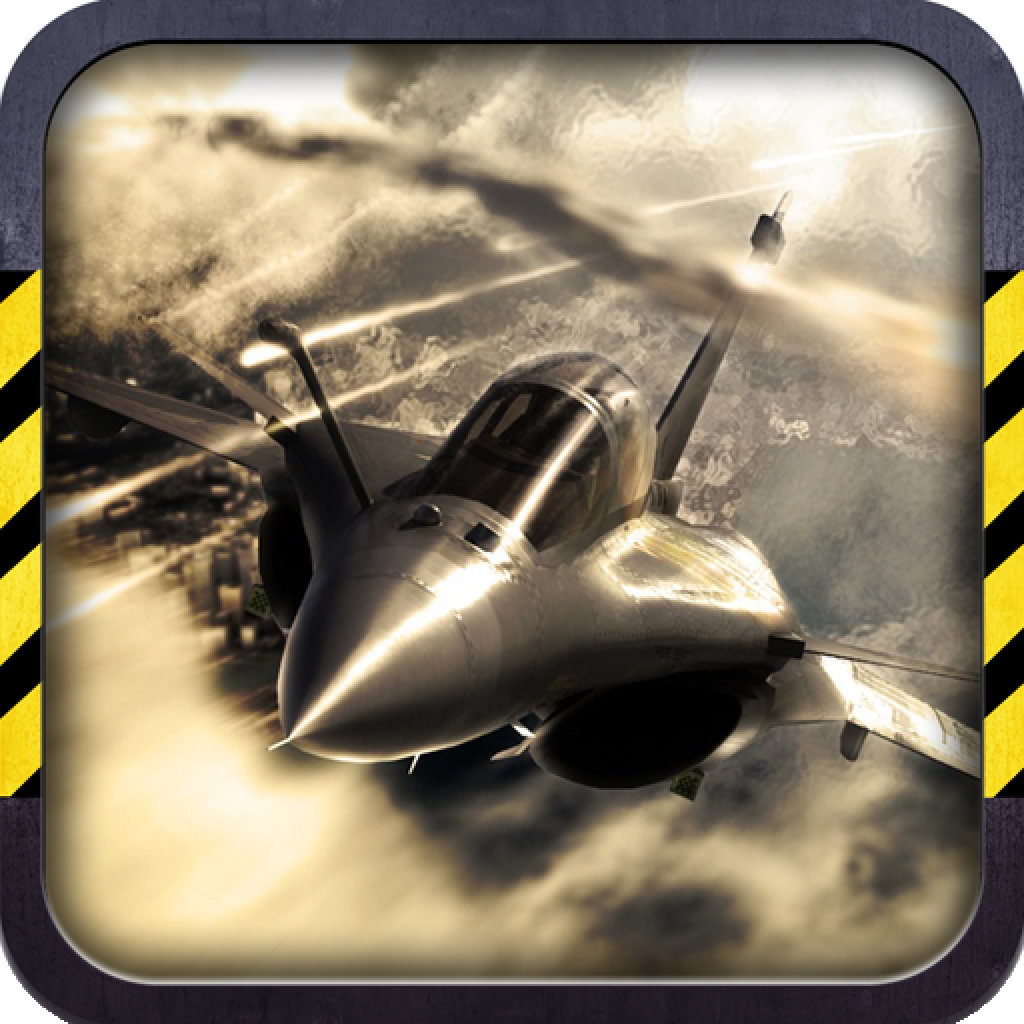 play F18 3D Fighter Jet Simulator