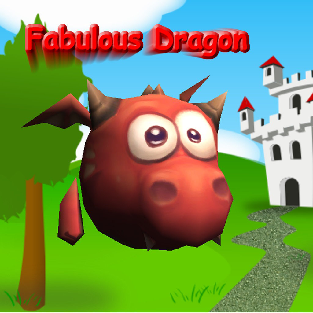 play Fabulous Dragon