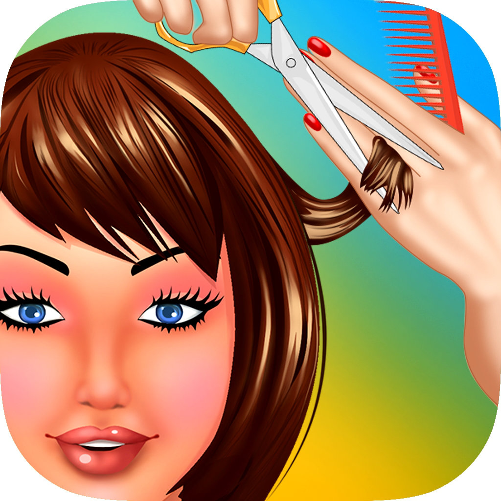 Nail Girl Games: Nails Art Salon For Girls