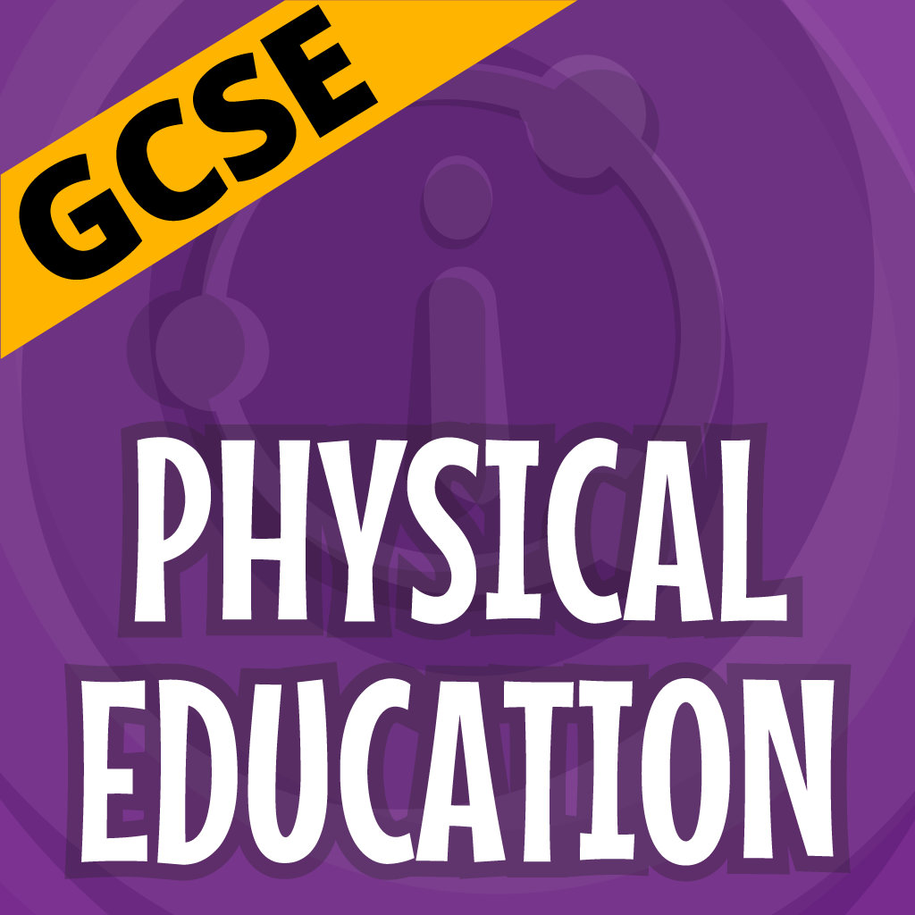 play I Am Learning: Gcse Physical Education