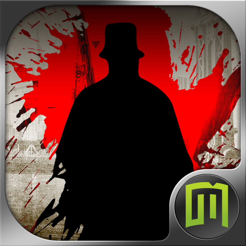 play Jack The Ripper: New-York 1901 - (Universal)