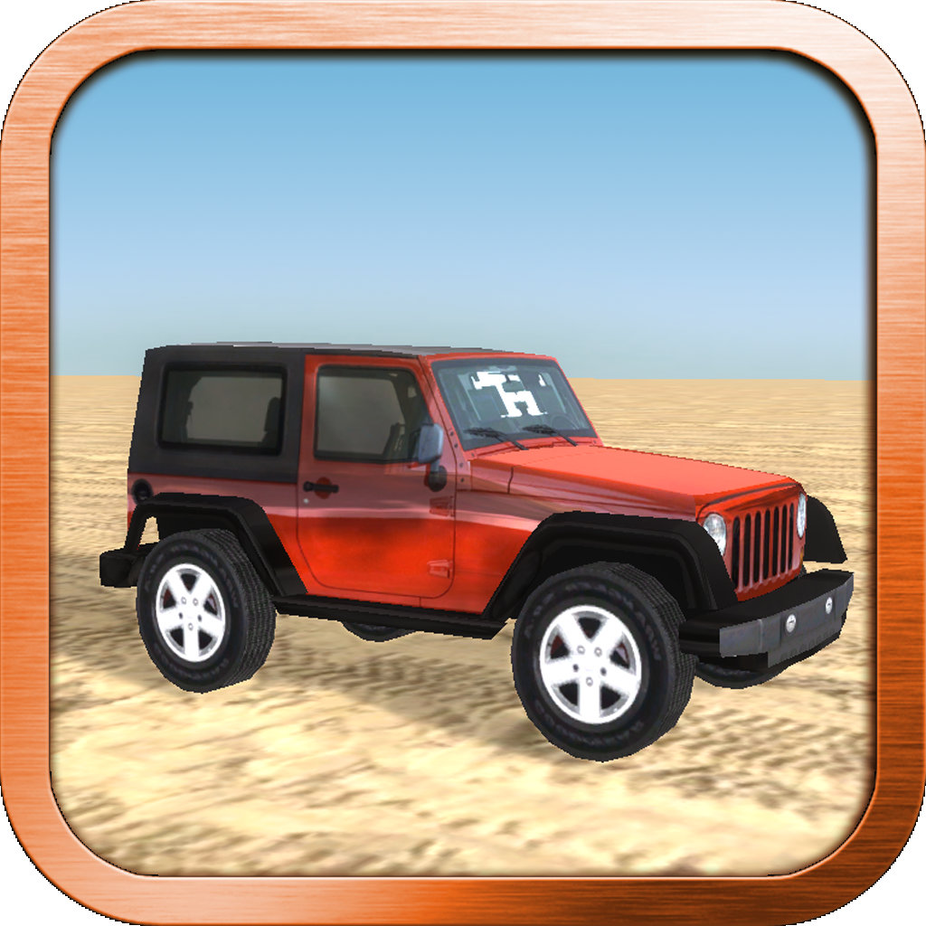play Safari 4X4 Driving Simulator+ : Game Ranger In Training