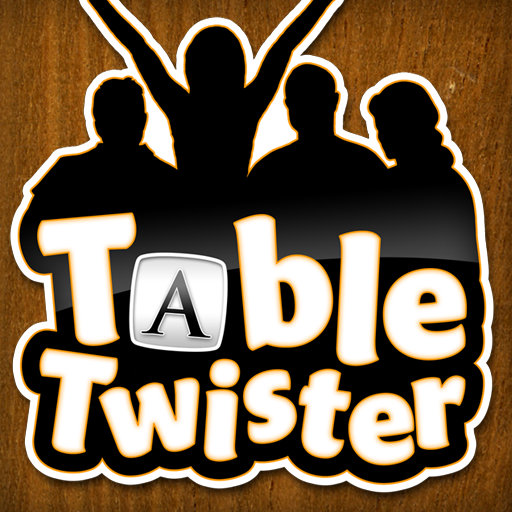 play Table Twister For Ipad