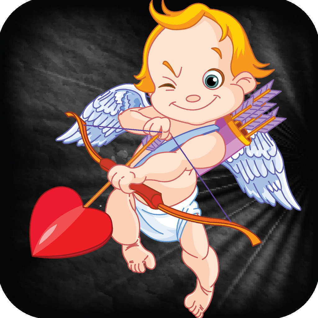 play Valentine Love Rage - Highly Entertaining Tap Swap And Blast Puzzle Game