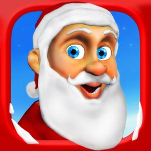 play ! Santa Claus - Fun Christmas