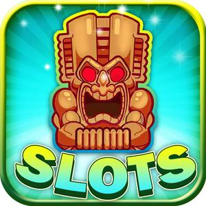 tiki torch slot machine free download