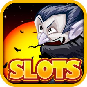 Aaah! Vampires And Zombies Halloween Xtreme Bash Slots - Play Lucky Casino Bingo Free