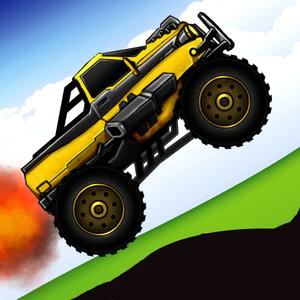 play Abaiser Monster Trucks Vs Zombies: Words War Racing Game
