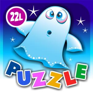 play Abby Monkey®: Halloween Puzzle For Toddlers And Preschool Explorers