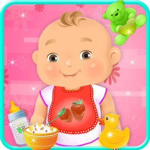 play Baby Care & Feed