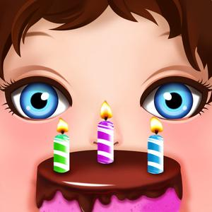 play Baby Care & Play - Birthday Party