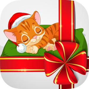 play Baby Cat Christmas Edition - Cute Kitten'S Adorable Adventure From Pussy To Tiger
