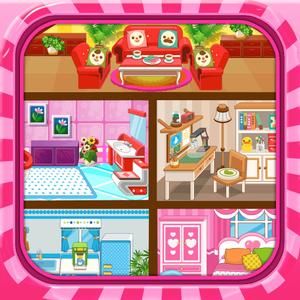 play Baby Doll House Design