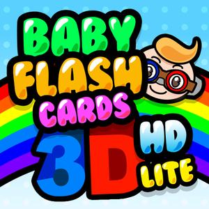 play Baby Flash Cards 3D Hd Lite