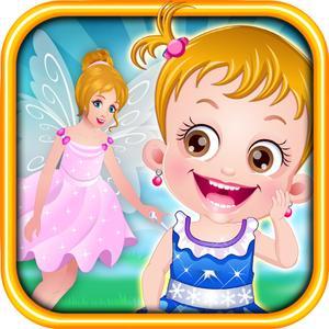 play Baby Hazel Fairyland