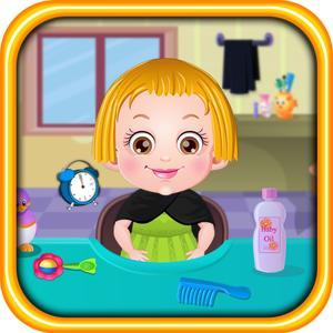 play Baby Hazel Hair Care By Babyhazel