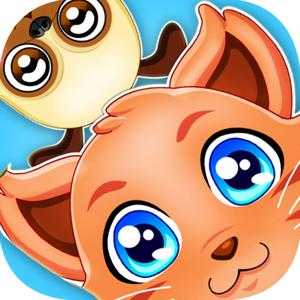 play Baby Pets Care And Dress Up-Kids Game & Pet Salon