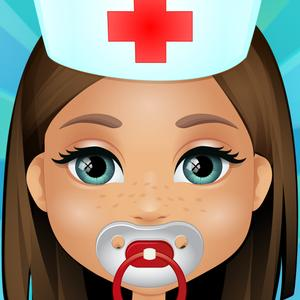 play Baby Play Doctor & Dress Up