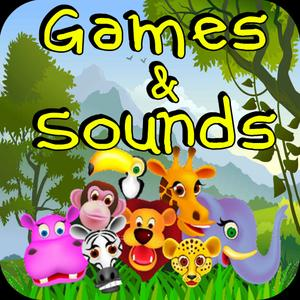 play Baby Zoo Animal Puzzles & Sounds For Toddlers
