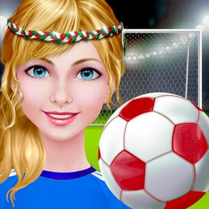 play Back To School - Soccer Team