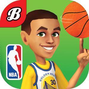 Box10 - Toon Hoops - Free Games - Free Online Games On Box10