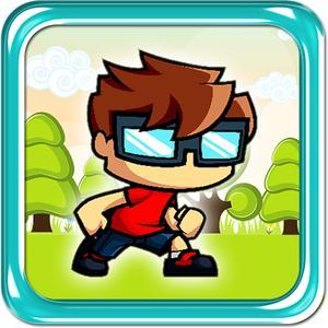 play Bad Boy Jump And Running