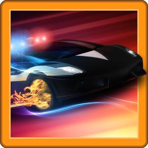 play Bad Boys Escape Police Chase: An Extreme Fast Nitro Rush - Free Game