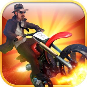 play Badass Trial Race Free Ride