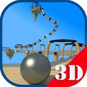 play Ballance 3D
