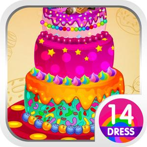 play Cake Decorating Game Free