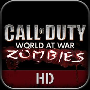 play Call Of Duty: Zombies Hd