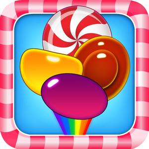 play Candies Crusher : Crushing & Matching Cookies Farm