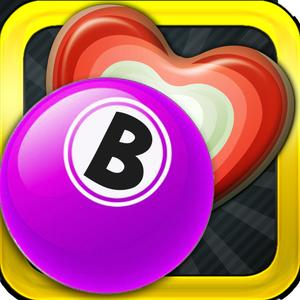play Candy Bingo - New Sweet Scramble Casino Game And Dash With Friends Lt Free