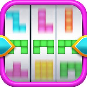 play Candy Blocks Slot Machine Pro