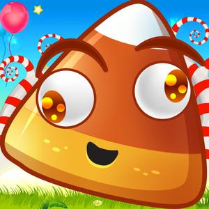 play Candy Bubble Burst