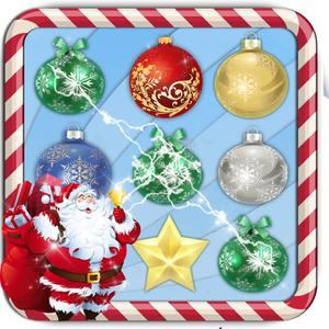 play Candy Christmas Bauble