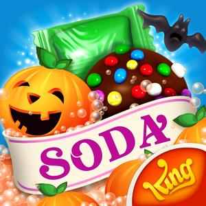 play Candy Crush Soda Saga
