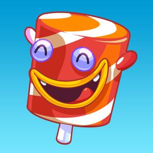 play Candy Dash - Bubble Shooter