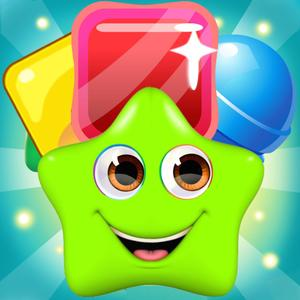 play Candy Dash Frenzy Hd-The Best Match 3 Candies Puzzle Game For Kids And Girls