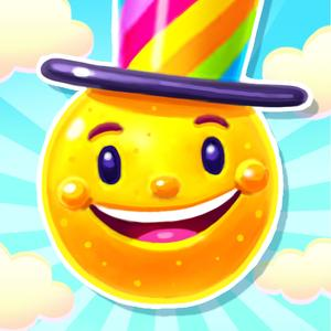 play Candy Flip!
