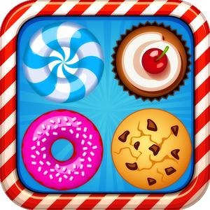 play Candy Shop: Match 3 Puzzle Game