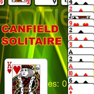 play Canfield Solitaire Flawless