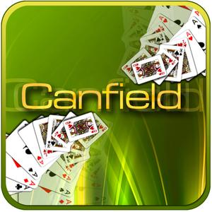 play Canfield Solitaire For Ipad