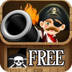 play Cannon Ball Lunch Free - Pirates' Skeetball Fun Game