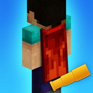 play Cape Creator For Minecraft
