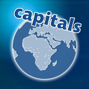 play Capital Cities Of The World Countries Quiz