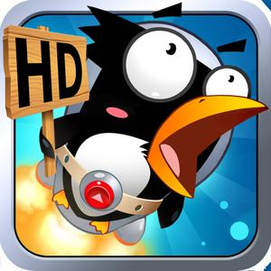 play Captain Antarctica Hd