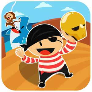 play Captain O'Timber'S Pirate Adventure