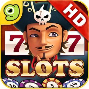 Captain Jack Slot