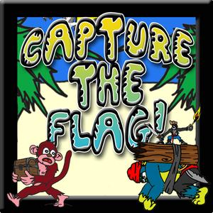 play Capture The Flag!